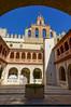 Monasterio de San Isidoro del Campo (antonskrobotov) Tags: spain andalusia italica santiponce monastery church catolicchurch