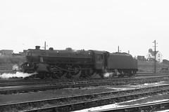 44767 (Gricerman) Tags: chester chestershed black5 black5class 460 44767 steam steambr steammidland midland midlandsteam midlandsteambr br britishrailways brsteam brmidland lms
