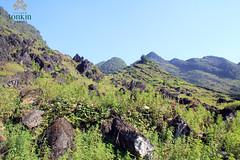 hagiang limestone kark