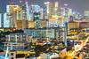 (MH Saiful) Tags: sony a7ii bendemeer jalan besar skyline nightscape hdb singapore long exposure