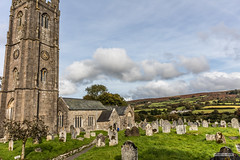 St. Pancras Parish Church, Widecombe-in-the-Moor, Devon. (Scotland by NJC.) Tags: widecombeinthemoor dartmoor devon england uk moorland farmland church كَنِيسَة igreja 教堂 crkva kostel kirke kerk iglesia kirkko église kirche εκκλησία chiesa 教会 교회 kościół biserică церковь kyrka โบสถ์ kilise церква nhà thờ granite hill تَلّ colina 小山 brdo kopec bakke forhøjning landskabet heuvel mäki colline hügel λόφοσ collina 丘 언덕 ås wzgórze deal холм backe เขาเตี้ยๆ tepe coğrafya пагорб đồi