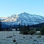 Frosty Morn Sunrise, Tuolumne Meadow, Yosemite 10-17 thumbnail