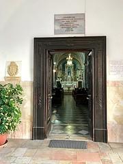 53 - Keresztelő Szent János születésének temploma / Kostol Narodenia sv. Jána Krstiteľa