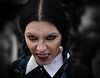 OKIMG_0357 (taymtaym) Tags: luccacomicsgames2017 lucca comics and games 2017 luccacomicsandgames2017 cosplay cosplayers costumes costumi costume cosplayer horror scary girl blood vampire vampiro vampira occhi