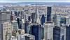 Chrysler & MetLife Buildings (maaachuuun) Tags: metlife chrysler manhattan newyork nyc eastriver rooseveltisland ravenswoodgeneratingstation edkochqueensborobridge hdr nikon2470mm