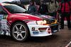 Impreza GT (m.grabovski) Tags: rajd barbórka rally 2017 warszawa warsaw polska poland mgrabovski subaru impreza gt maciej oleksowicz