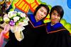 Bangkok University Graduation 2008 (NET-Photography | Thailand Photographer) Tags: 1017mm 2008 40d tokina bangkok canon commencement fisheye graduation netphotography np photographer professional service thailand university th