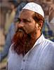 HENNA MAN 1 (MERLIN 27) Tags: hairdye henna rajasthan
