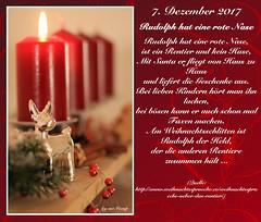 7. Dezember 2017 (Mr.Vamp) Tags: advent adventskalender adventszeit mrvamp vamp