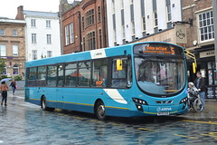 Arriva North East 1426 NK09EKB (Will Swain) Tags: darlington 16th september 2017 north east bus buses transport travel uk britain vehicle vehicles county country england english arriva 1426 nk09ekb
