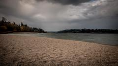 Malbuisson . Lac de Saint Point (alain.deroubaix) Tags: hautjura typephoto lacdesaintpoint géographie 2017 automne paysage poselongue techniquephoto