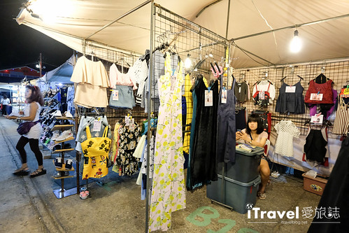 華欣夜市景點 Hua Hin Grand Night Market (8)