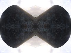 planet3 (rob_trik) Tags: london symmetry abstract architecture photoshop mandala grenwhich planetarium