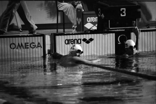 055 Swimming_EM_1987 Strasbourg