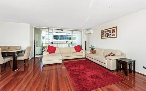 301/22 Charles Street, Parramatta NSW