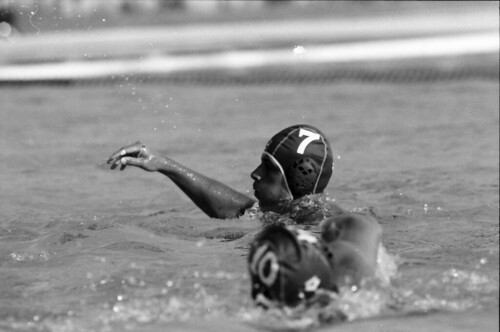 024 Waterpolo EM 1991 Athens