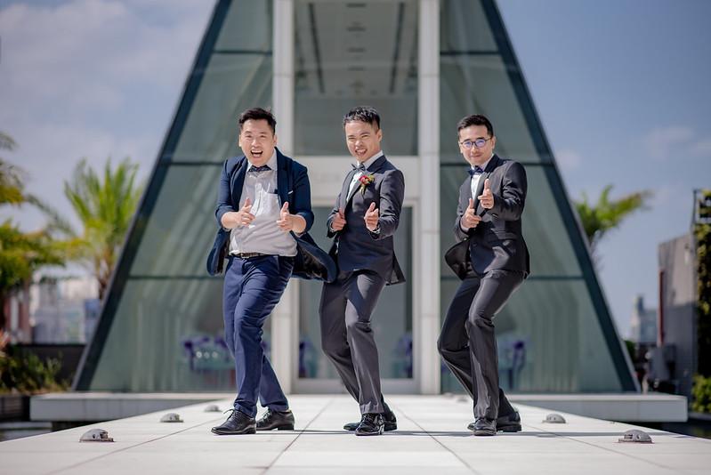 天旗&佳季Wedding-233