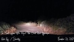 The Mount Laguna Witch Project: Pine Creek Road Hyperlapse (slworking2) Tags: comedy parody movie blairwitch blairwitchproject night hyperlapse timelapse road curvy mountlaguna pinecreekroad sandiego california