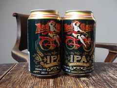 Red Racer IPA (knightbefore_99) Tags: beer cerveza pivo craft tasty hops malt best can drink redracer ipa india pale ale centralcity strong surrey vancouver bc west coast