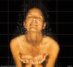 shower-woman (footgrafChristerCarlson) Tags: ad girl woman shower spray bathroom image photo foto kakel produkt reklamfoto digitalfoto bildbehandling modefoto annonsbild katalogfoto
