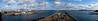 Copenhagen keeps growing (Lars Plougmann) Tags: urbanplanning denmark construction windturbine maersk copenhagen containership powerplant panorama portofcopenhagen trekroner nordhavn container københavn capitalregionofdenmark dk dscf3527