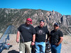 July 14 2006 - My boys atop Dead Indian Pass (La_Z_Photog) Tags: lazy photog elliott photography sons dead indian pass absaroka mountains sunlight basin clarks fork canyon gorge harley davidson motorcycles red lodge montana beartooth rally