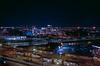Night Brno (stepankutaj) Tags: minolta c41 analogphoto analog photography night brno long kodak ektra x700