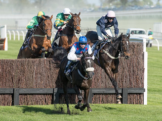 Great action at Wetherby
