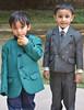 Chic! (robertgagnonphotographe) Tags: inde india delhi boy garçons mode fashion