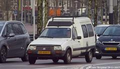 Citroën C15D 2004 (XBXG) Tags: 20xvv1 citroën c15d 2004 citroënc15d c15 citroënc15 diesel van utilitaire bestel wagen bestelwagen bestelbus fourgonnette europaplein amsterdam nederland holland netherlands paysbas old french car auto automobile voiture ancienne française vehicle outdoor