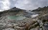 The Rhone Gletscher (supersky77) Tags: rhone rodano gletscher glacier ghiacciaio lago lake lario proglacial iceberg switzerland schweiz svizzera alps alpi alpes alpen