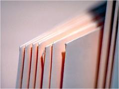 Ready to Post ! (jesse1dog) Tags: seasonal cards envelopes stack corners pink lines gm1 pentax110 70mm desktop extensiontubes macro depthoffield dof bokah vintageprime