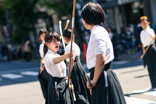 Kachiya Festival