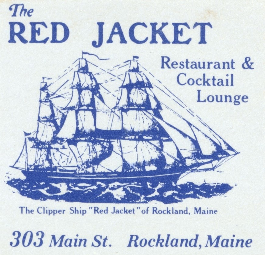 The world 39 s best photos of matchbook and motel flickr for Trade winds motor inn rockland me