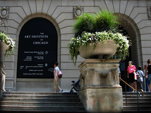 "Instituto de Arte de Chicago • <a style=""font-size:0.8em;"" href=""http://www.flickr.com/photos/30735181@N00/27121204869/"" target=""_blank"">View on Flickr</a>"