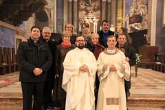 IMG_8221 (missionari.verbiti) Tags: missionariverbiti verbiti diacono marianaenoaei svd laurotisi arcivescovo trento varone rivadelgarda