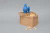 Lego old vases warehouse case - atana studio (Anthony SÉJOURNÉ) Tags: lego old vases warehouse case brick afol moc creator atana studio anthony séjourné