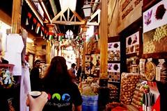 Dubai: Private Tour durch die Souks (rent-a-guide) Tags: rentaguide dubai