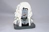 Lady Death Bust (vitreolum) Tags: lego vitreolum ladydeath chaos bust