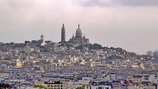 basilique du Sacré-Cœur de Montmartre