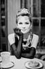 Audrey Hepburn (etc_cocodante) Tags: nikon fm film ais 5012 audrey hepburn singapore kentmere400