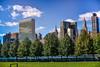 Walk In New York - NYC 2017 - Skyline Vue depuis Roosevelt Island 02 (op_perrin) Tags: rooseveltisland skyline manhattan view chryslerbuilding empirestatebuilding onu lesnationsunies