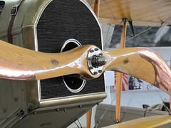 """Curtiss JN-4D Jenny 38 • <a style=""""font-size:0.8em;"""" href=""""http://www.flickr.com/photos/81723459@N04/37567782254/"""" target=""""_blank"""">View on Flickr</a>"""