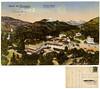 Saluti da Roncegno. Grand Hotel. Montibeller, Roncegno (Ecomuseo Valsugana | Croxarie) Tags: roncegno roncegnoterme cartolina hotel grandhotel terme bagni