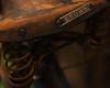 Gros plan. Brown (niko'n) Tags: ressort cuir nikon d800 brooks nicolas pourtout vintage usé bicyclette selle brown velo nicolaspourtout sellebrown