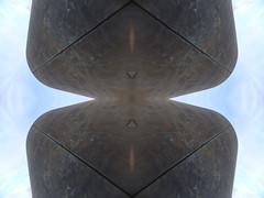 planet10 (rob_trik) Tags: london symmetry abstract architecture photoshop mandala grenwhich planetarium