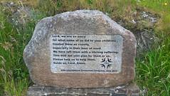 An Apology in Stone (mcginley2012) Tags: apology stone granite cameraphone lumia650 microsoftlumia650 catholic childabuse