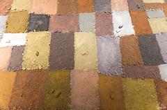 Composition colorée, Musée d'Antioquia (Rosca75) Tags: colombia colombie colors museodeantioquia art forms