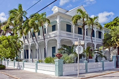 City of Key West Architecture (Photographer South Florida) Tags: keywest city cityscape urban downtown skyline monroecounty southflorida floridakeys density centralbusinessdistrict historical building architecture commercialproperty cosmopolitan metro metropolitan metropolis sunshinestate realestate condominium palmtrees highrise urbanpalms beach southernmostcityinthecontiguousunitedstates duvalstreet