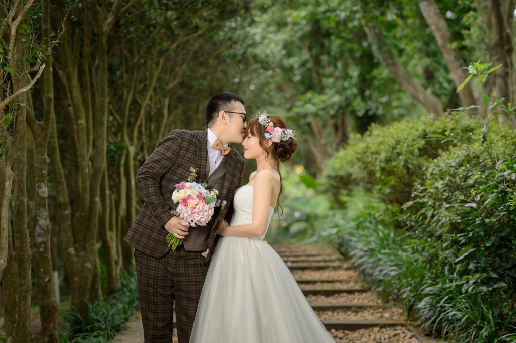 婚攝小勇, 小寶團隊, 自助婚紗, niniko, wedding day-002